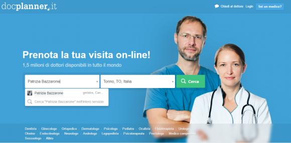 Visite geriatria e agopuntura a Torino Dott.ssa Bazzarone con Docplanner